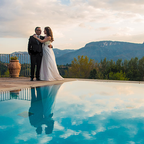 fotografo matrimonio barga