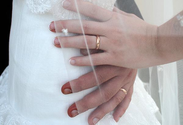 Wedding photography in Tuscany