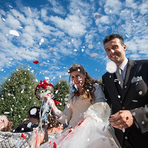 fotografi matrimonio Lucca